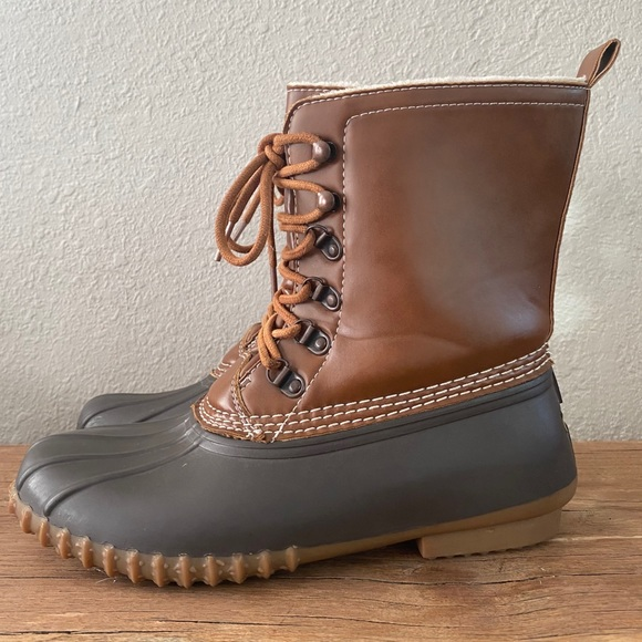 Esprit rain boots